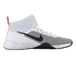 9327361a63e Nike Shoes - Womens Nike Air Zoom Strong 2 White Black Sz 6